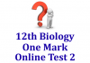 12th-biology-online-test-2