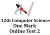 12th-computer-science-online-test-2
