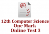 12th-computer-science-online-test-3