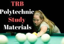 TRB-Polytechnic-Study-Materials