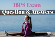 IBPS-Exam-Question-Answers