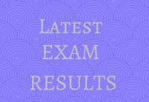 LATEST-EXAM-RESULTS