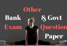 Other-Bank-Govt-Exam-Question-Paper
