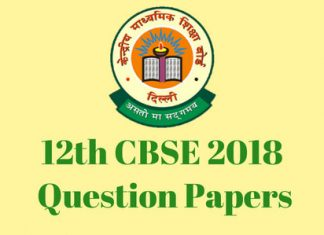 12th-CBSE-Question-Papers-2018
