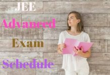 JEE-Advanced-Exam-Schedule