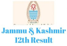 Jammu-Kashmir-12th-Result