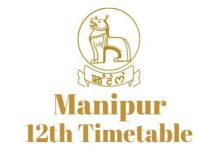Manipur-12th-Timetable
