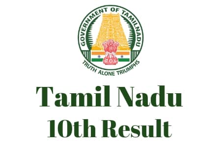 Tamilnadu-10th-Result