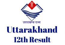 Uttarakhand-12th-Result