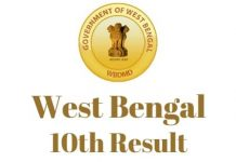 West-Bengal-10th-Result